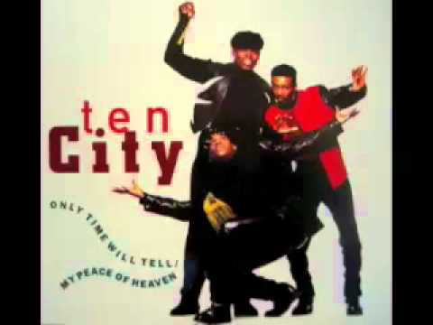 Ten City  Only Time Will Tell Original Mix