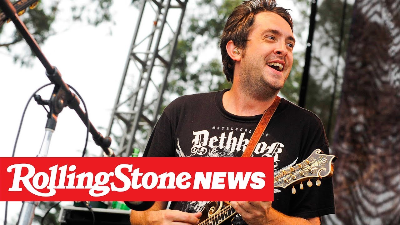 jeff austin  yonder mountain string band co-founder  dead at 45