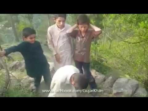 Pothwari Talented Kids 2016   Amazing Talented Kids in Pakistan   Gujar Khan   Kotli Satiyan
