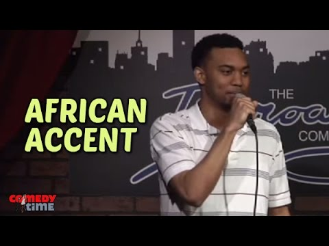 African Accent (Funny Videos)