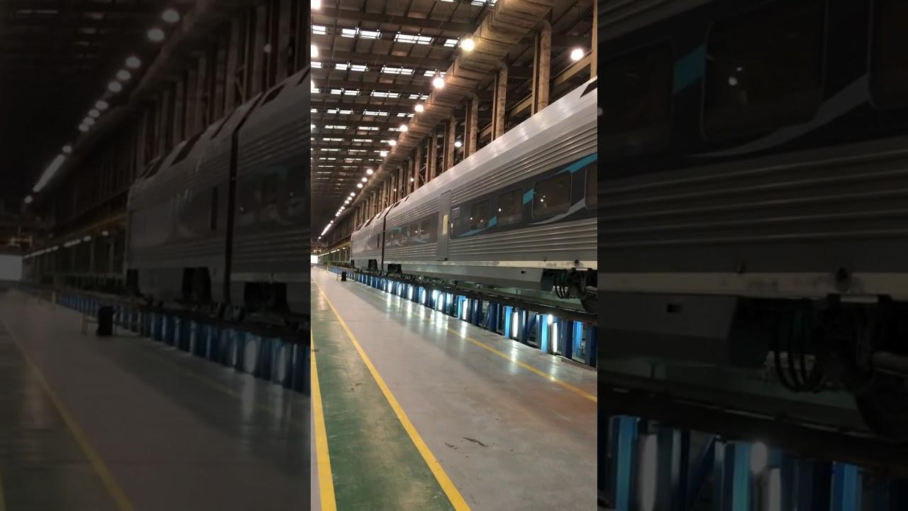 Download SAR - CAF SPAIN TRAIN- RIYADH TO QASSIM / HAIL
