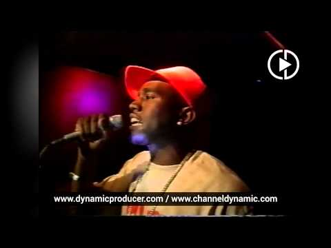 Kanye West Performs The Bounce, Get , All Falls Down, Jesus Walks & Gold Digger In 2003