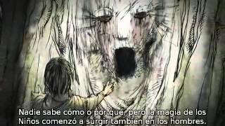 Historias y Leyendas de Poniente: Wargs y visiones, por Bran Stark