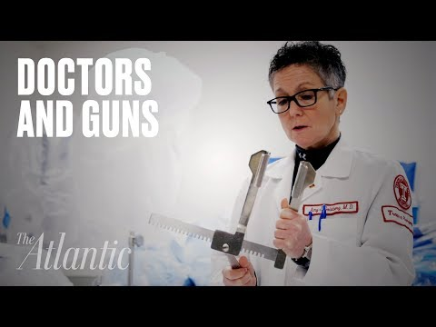 why-doctors-are-taking-on-the-nra
