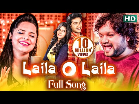 Laila O Laila | Title Track-Studio Version | Sarthak Music's 22nd Movie LAILA O LAILA