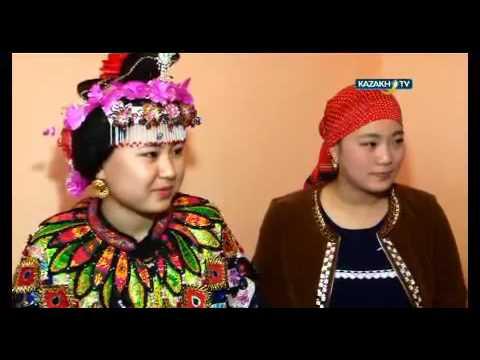 Discovering Kazakhstan #2 (26.04.2016) Kazakh TV eng