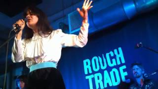 Bat For Lashes - Close Encounters @ Rough Trade East 04/07/16