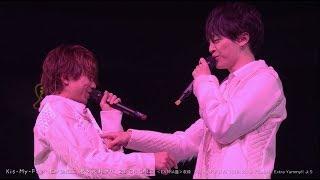 Kis-My-Ft2 / 「君を大好きだ」Extra Yummy!! LIVEダイジェストMOVIE<EXTRA盤>