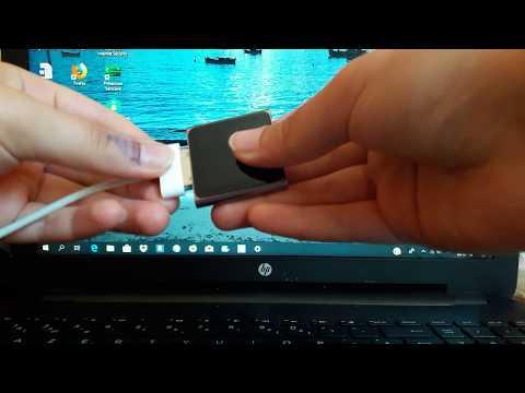 TUTO: transférer les musiques de son IPod vers son PC  [sans logiciel]