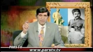 Bahram Moshiri, بهرام مشيري « گورخواب در تهران ـ پاپک خرمدين ـ 28 دسامبر »؛