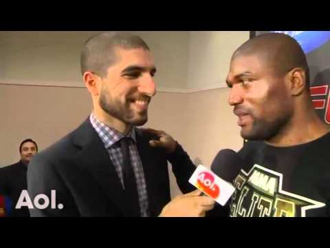 Best of Ariel Helwani and Rampage Jackson