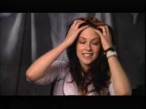 ITLOW  Kristen Stewart talks about Adam Brody