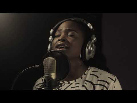 esther-obaleye---christ-alone-(official-video)---2019-christian-music-|-nigerian-gospel-songs😍