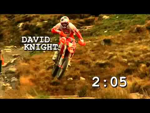 Gee Atherton vs Motorcycle