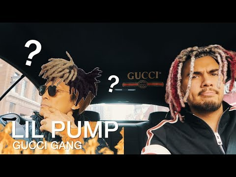 """My Dad Reacting to """"Gucci Gang"""" and """"Xxxtentacion"""""""