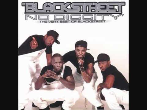 Blackstreet - Deep (Chopped and Screwed)