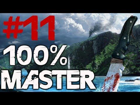 Far Cry 3 [Master/100%] Island Port Hotel
