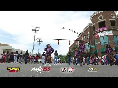 2017 African American Cultural Festival