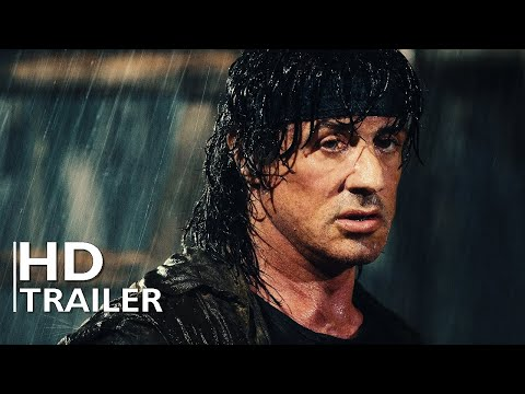 Rambo 5 Trailer (2019) - Sylvester Stallone Movie | FANMADE HD thumbnail