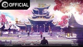 [Blade & Soul OST] 서락(Seorak) CD2 - 24 작은 속삭임 (Silent Whispe…