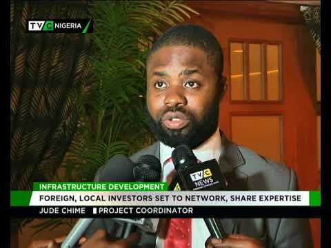 Local and foreign investors to converge on Lagos for building expo