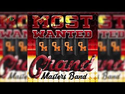 Grand Masters Band - Maniquin Wuk Up -...