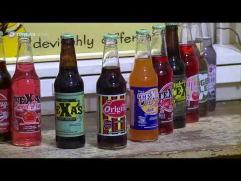 Dublin rebounds five years after losing Dr Pepper