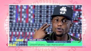 Ngaz' Chat EXTENDED : Darassa - Too Much || Ngaz' Kwa Ngaz'