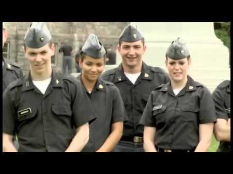 The 5-Pointed Star: The U.S. Services Academies