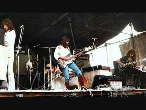 King Crimson - 07 - Ladies Of The Road ( Live In Wolverhampton September 10 , 1971 )