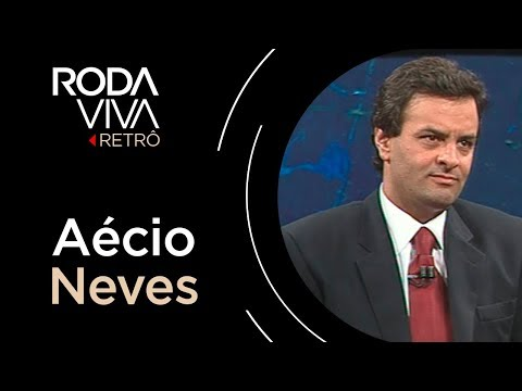 Roda Viva | Aécio Neves | 2005