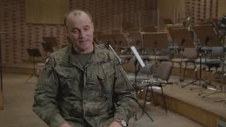 Zawód Żołnierz - orkiestra wojskowa jak SOR
