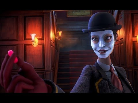 LETS GET JOYFUL! | WE HAPPY FEW LIVESTREAM!