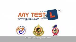 Ujian Memandu Teori KPP MY TEST