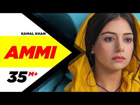 Ammi   | Kamal Khan | B Praak | Jaani | Sufna | Latest Punjabi Songs 2020