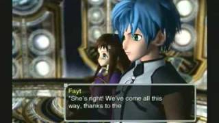 Star Ocean 3 (PS2) Final Battle