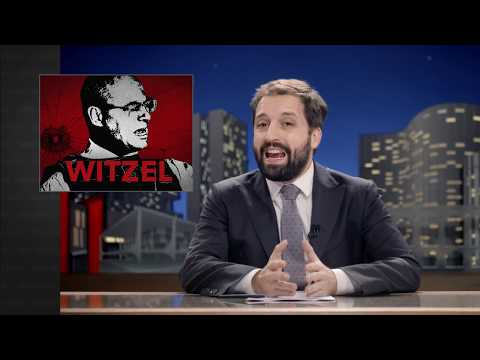 GREG NEWS | WILSON WITZEL
