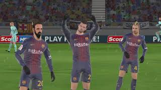 Dream League Soccer 2018 Android Gameplay #26