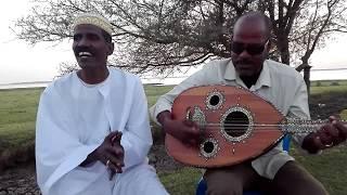 عبد المنعم أب سم - صوت الإستحالة