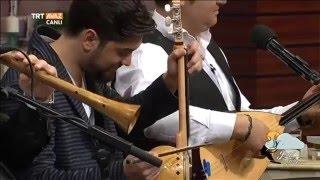 Nalın Dilber - Cafer Nazlıbaş / Halil Çokyürekli / Ali Çakar  - Yenigün - TRT Avaz