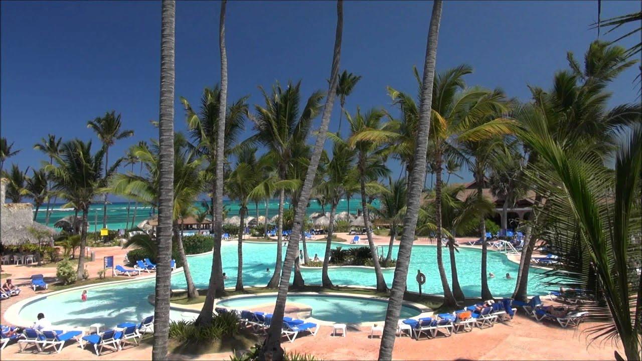 Vik Arena Blanca Cayena Beach The Best Beaches In World