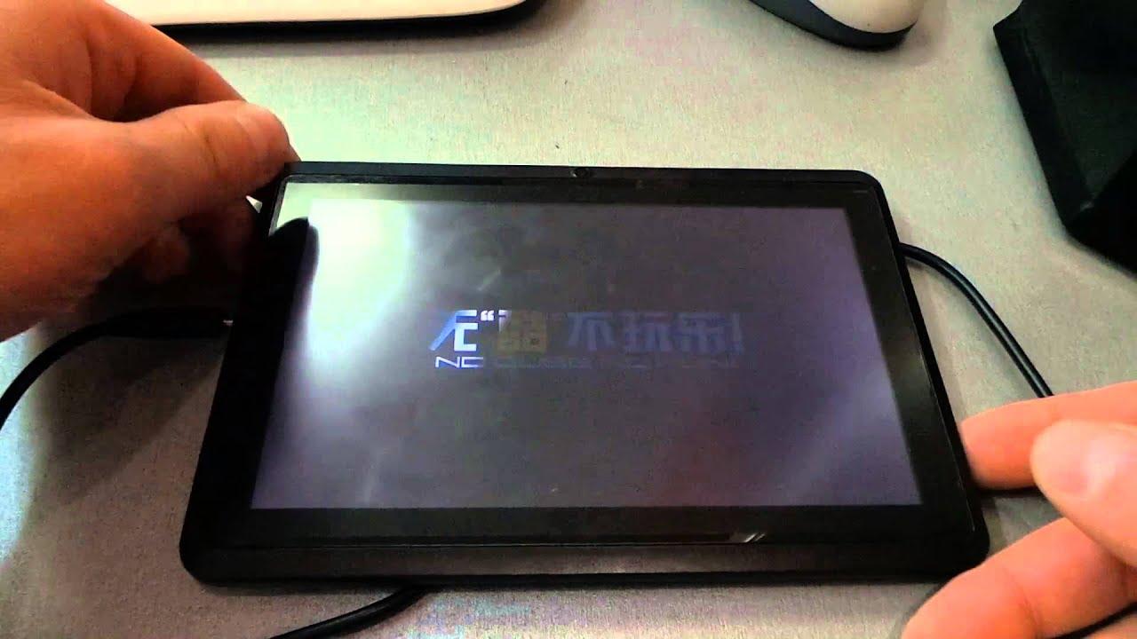инструкция к планшету cube u9gt
