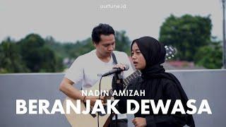 Beranjak Dewasa - Nadin Amizah (cover) by Neyza ft Abieb