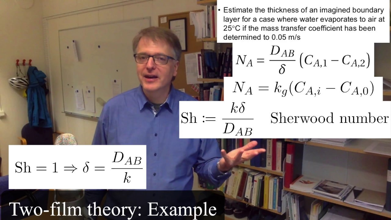 Two Film Theory Example Quick Summary Youtube