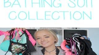 Bathing Suit Collection 2014 | Maddi Bragg Thumbnail