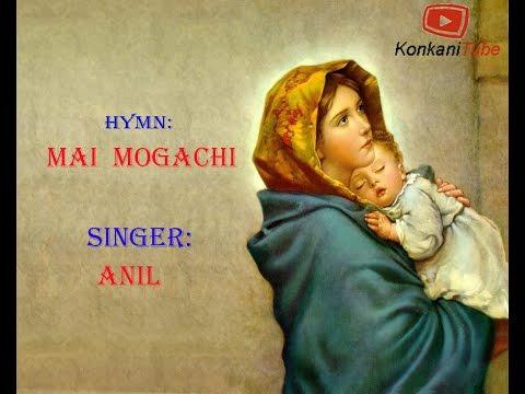Maai Mogachi - Konkani Mother Mary Hymn