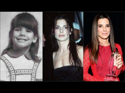 Sandra Bullock Takes Family To Disneyland from YouTube · Duration:  41 seconds