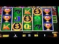 My nice comeback from zero on LIGHTNING LINK ~ with ZORRO, KRONOS and more Slot Machine bonuses