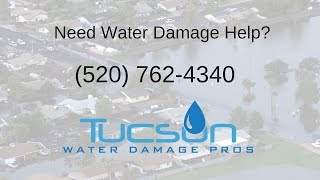 Eloy Water Damage Companies