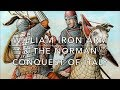 William Iron Arm & The Norman Conquest of Italy